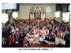 全体写真(2000年10月8日 宣教75周年記念聖餐礼拝 撮影 小山 茂)